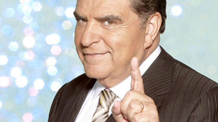 Legendary global television icon Don Francisco ...