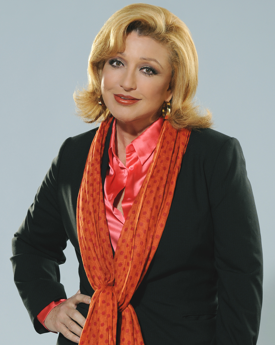 picture Angelica Maria