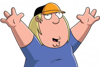 "TeleFutura To Premiere International Hit Series ""Family Guy"