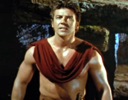 Actors Who Have Played Hercules - Entertainment Affair