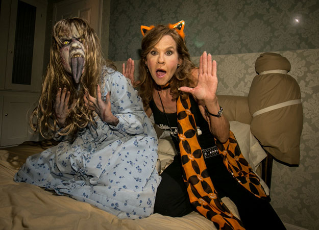halloween horror nights kicks off with an all new slate of