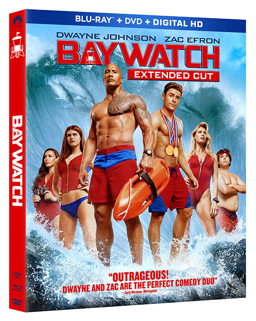 Baywatch (English) 1080p full movie download