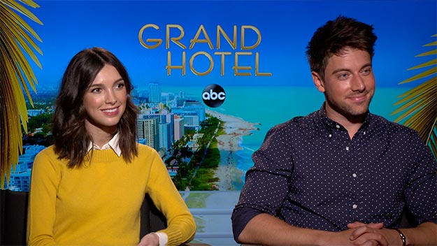 Get Ready For A Sexy And Scandalous Summer With Grand Hotel Entertainment Affair